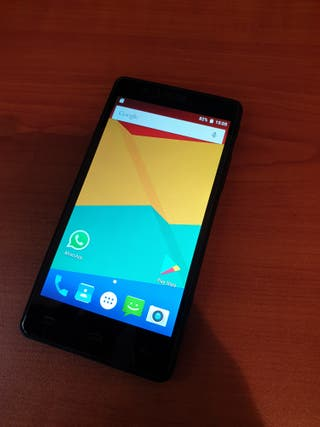Bq Aquaris E5 HD android