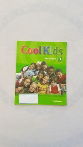 COOL KIDS 3 OXFORD