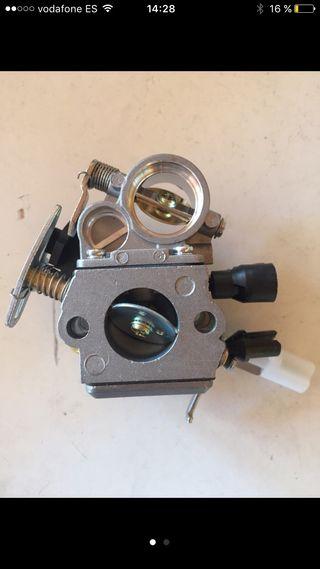 Carburador stihl ms181,ms171