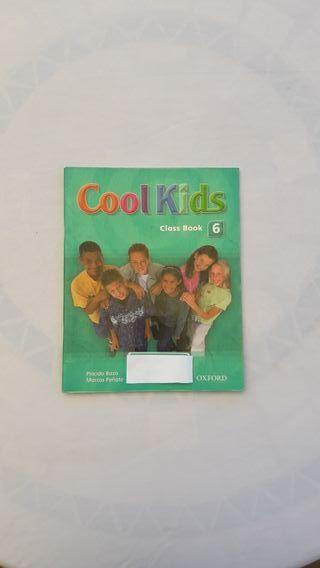 COOL KIDS 6 OXFORD