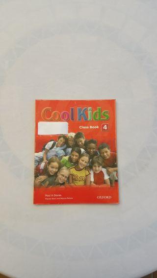 COOL KIDS 4 OXFORD