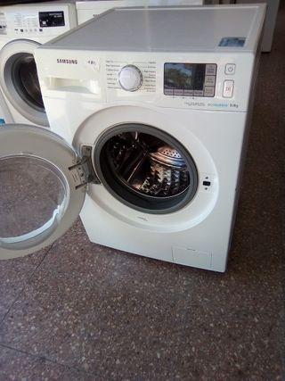 lavadora Samsung 8 kg