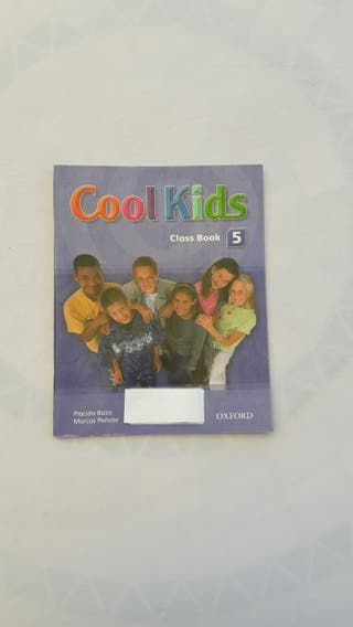 COOL KIDS 5 OXFORD