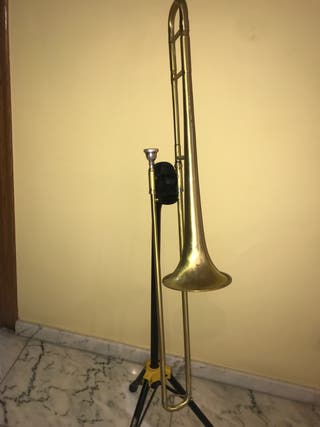 Trombone The Martin Imperial ELKHART-INDIANA USA