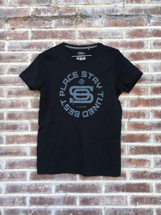 Camiseta s.Oliver