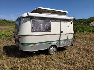Caravana Eriba PanFam 1997
