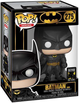 Funko Pop Batman (1989) 275. 80 Aniversario