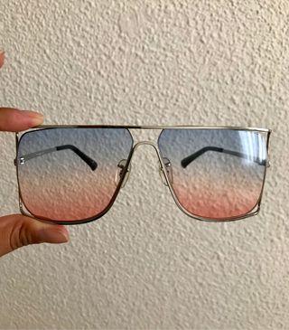 Gafas PRIVE REVAUX (Marca americana)