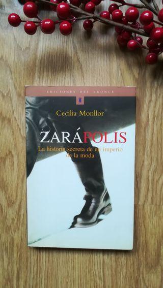 La historia secreta de un imperio de la moda: Zara