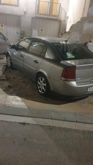 Opel Vectra 2002