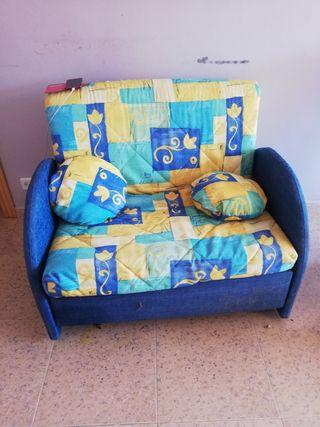 sofa cama 1,20