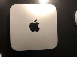 Apple Mac Mini 2010, 240 SSD, 5GB de RAM