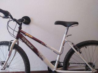 Bicicleta mixta Rueda 26