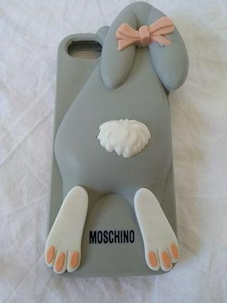 funda MOSCHINO Iphone 5s