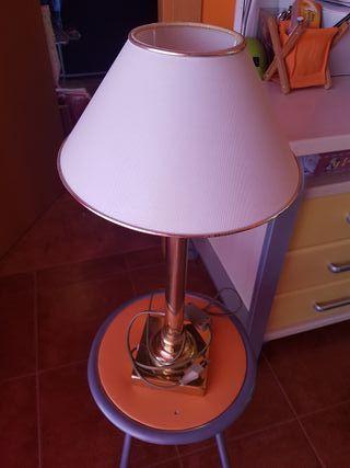 vendo dos lámparas