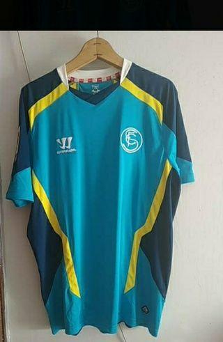 Camiseta oficial Sevilla futbol club 14-15