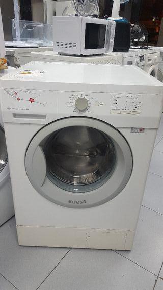 8kg lavadora , clase A+++