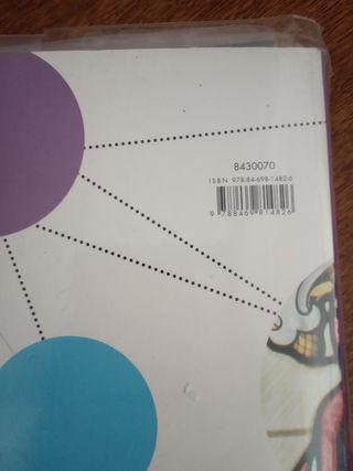 Libros de texto 2 ESO