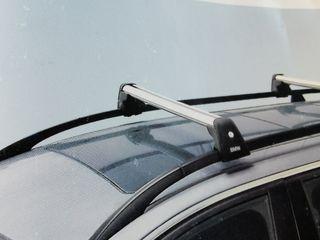 Barras techo BMW sèrie 3 familiar, carroceria E91