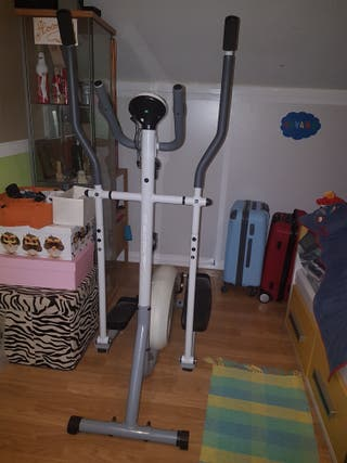 Bicicleta elìptica
