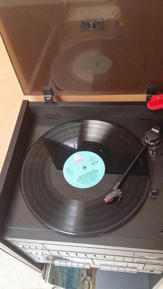 Equipo música -Retro/Vintage- AMSTRAD