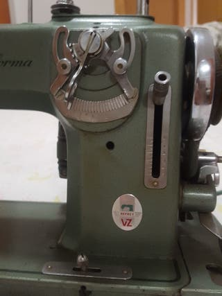 maquina de coser refrey Transforma 427