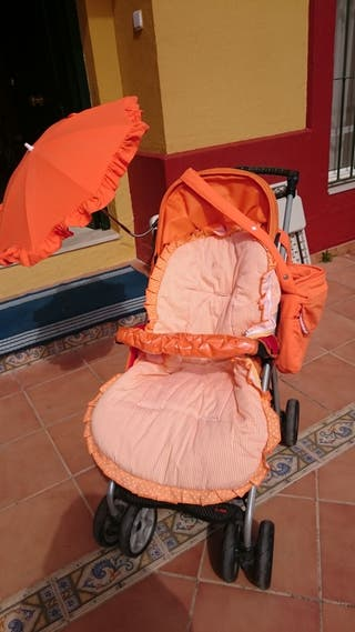 carrito d bebe