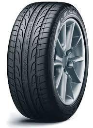Neumáticos Dunlop SP Maxx 215/40/17