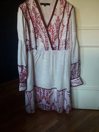 Vestido Gucci