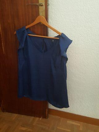 ropa vestir