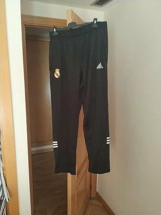 Pantaloles Adidas Real Madrid