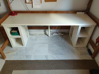 Mesa escritorio OFREZCAN
