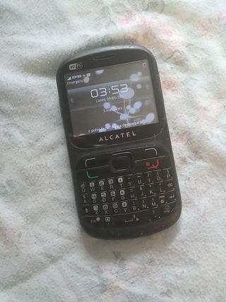 BlackBerry Alcatel