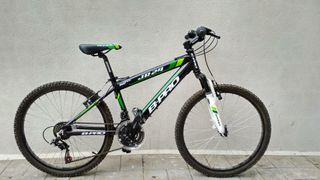 Bicicleta de montaña Junior nueva