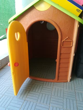 casa infantil smoby
