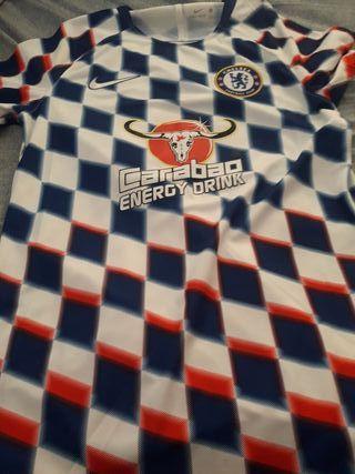 Camiseta Oficial Chelsea Nike Fútbol
