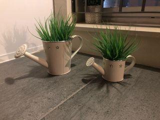 Jardinera decoración