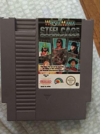 Juego Nintendo 1985