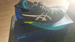 zapatillas Asics 46