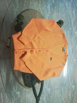 chaqueta lacoste