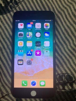 Vendo mi iPhone 8 Plus 64GB en buen estado