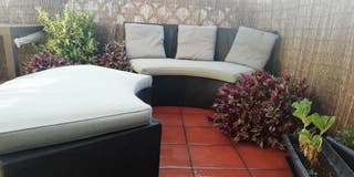 Sofa exterior
