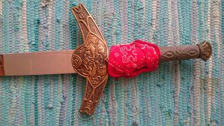 Espada decoración 123cm