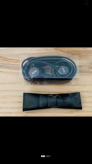 Auriculares Samsung AKG Note 8 original nuevo