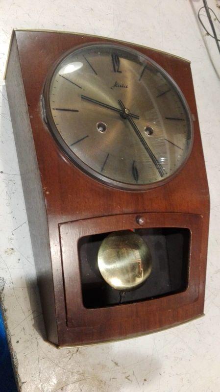 Reloj de péndulo de 1940