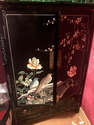 Armario de boda chino