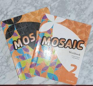 libros de inglés 2 ESO (Oxford)