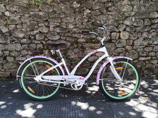 Bici Electra Rosie Cruiser
