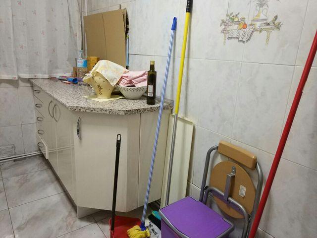Regalo muebles de cocina de segunda mano por 1 € en Madrid ...