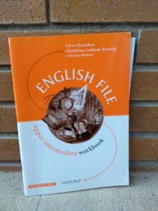 Libros inglès
